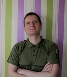 Олег Яриго